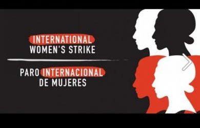 Aclaraciones convocatoria de huelga 8 de marzo